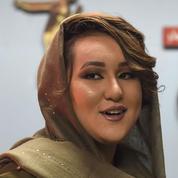 Zahra Elham, la