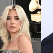 Lady Gaga et le supposé rapprochement avec l'acteur Jeremy Renner