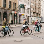 En Allemagne, la pub pour le port du casque à vélo jugée