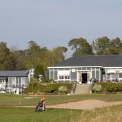 34e Trophée Golf