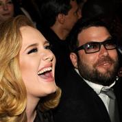 La chanteuse Adele et son mari divorcent, après sept ans d'amour