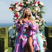 Beyoncé se confie sur l'accouchement risqué de ses jumeaux dans son documentaire Netflix