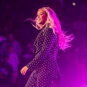 Beyoncé dévoile un premier aperçu de sa collaboration avec Adidas