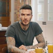 Vidéo : David Beckham