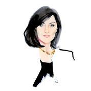 Delphine Remy-Boutang, fondatrice de la JFD :
