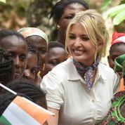 Ivanka Trump en Afrique : championne des droits des femmes ou