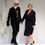 Fendi dédiera un défilé haute couture à Karl Lagerfeld