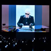 Après Karl Lagerfeld, quel avenir pour les maisons qu'il dirigeait ?