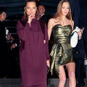 Bella Hadid, Kate Moss, Anna Wintour... Les plus beaux looks aperçus au mariage de Marc Jacobs