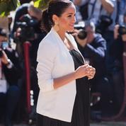 Après l'accouchement, Meghan Markle ne fera pas la traditionnelle photo devant la maternité