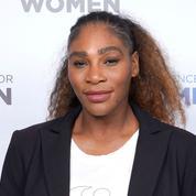 Serena Williams s'engage à soutenir les entreprises dirigées par des femmes