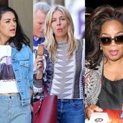 Usain Bolt, Mila Kunis, Justin Timberlake : la semaine people
