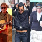 Kiefer Sutherland, Jennifer Lawrence, Justin Theroux : la semaine people