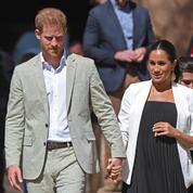 Elizabeth et Diana, les prénoms en tête des pronostics pour l'enfant de Meghan et Harry