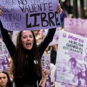 En Espagne, les droits des femmes au cœur du scrutin des élections législatives