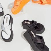Pourquoi le retour de la sandale Steve Madden ne passera pas par nous