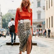 Longue ou courte, une jupe s'il vous plaît !