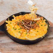 Mac & cheese vegan