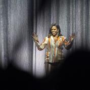 La conversation de Michelle Obama à Paris : on y a assisté