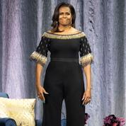 La tournée mode de Michelle Obama pour son livre