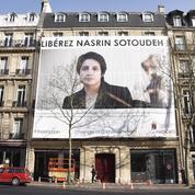 L'avocate iranienne Nasrin Sotoudeh promue citoyenne d'honneur par Paris