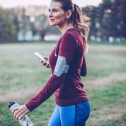 Sur l'échelle du bonheur, le sport rend plus heureux que l'argent