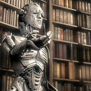Plumes pour robot, scénaristes… Les profils littéraires sont-ils l'avenir de la tech ?