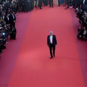 Le Festival de Cannes s'incline pour laisser passer Alain Delon et sa fille Anouchka