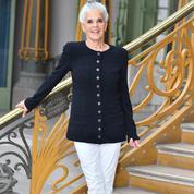 Ali MacGraw, égérie Chanel à 80 ans, une