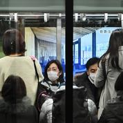 À Tokyo, le succès d'une application contre les