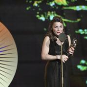 Blanche Gardin remercie étonnamment Bradley Cooper aux Molières 2019