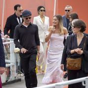 Brad Pitt et Margot Robbie en plein flirt : la trouble rumeur qui se répand sur Cannes