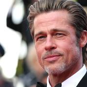 Nouvelle coupe pour une nouvelle vie : le sex-appeal de Brad Pitt renaît à Cannes