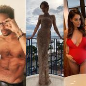 Cannes face B : le festival vu par les stars sur Instagram
