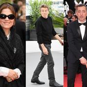 Willem Dafoe, Alain Delon, Elle Fanning : les photos les plus insolites de Cannes