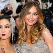 L'ex-épouse d'Harvey Weinstein apparaît pour la première fois depuis le scandale