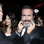 Cette vidéo souvenir postée par Jean Dujardin pour l'anniversaire de George Clooney