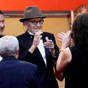 Jean-Louis Trintignant, un géant si fragile du haut des marches de Cannes