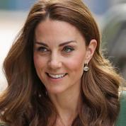Kate Middleton ouvre une école engagée pour la santé mentale des enfants