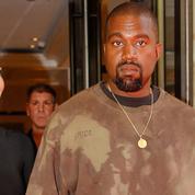 Kim Kardashian et Kanye West dévoilent le prénom inédit de leur quatrième enfant