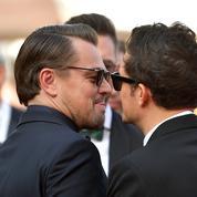 Leonardo DiCaprio, Orlando Bloom, une fan hystérique... Comme un jeudi sur les marches de Cannes