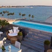 50 kg de caviar, 9000 bouteilles de champagne: la liste de courses hors norme de l'hôtel Majestic