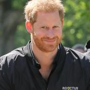 Ce blouson qui montre que le prince Harry n'est plus le même homme