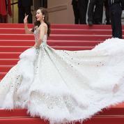 Que serait le Festival de Cannes sans ses assistants-robes ?