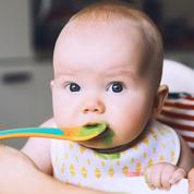 Pesticides et métaux lourds, les compotes et petits pots pour enfants testés par