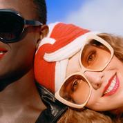 Lunettes Gucci : plein la vue !