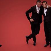 Cotillard, Canet, Adjani, Dujardin... Les Français célèbrent Nicolas Bedos à Cannes