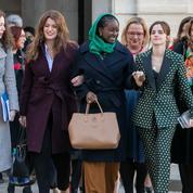 Marlène Schiappa s'engage à faire de l'égalité femmes-hommes
