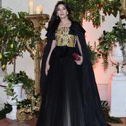 Monica Bellucci et son boyfriend, Tilda Swinton, Sienna Miller... Qui était au bal masqué de Dior à Venise ?