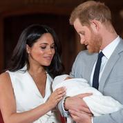 Comment l'annonce de la naissance du bébé de Meghan et Harry a tourné au fiasco